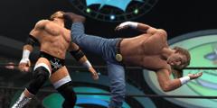 十个细节精致到变态的游戏 开发人员亲自体验摔跤?
