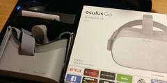 Oculus Go开发者套装盒谍照曝光!包含超一千款应用