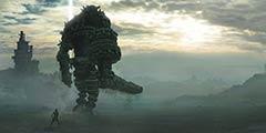 离艺术仅有一步之遥!PS4《旺达与巨像》发售预告片