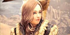 美妆游戏《怪物猎人世界》?网友制名人捏脸大合集!