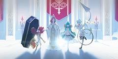 日式ARPG《魔女与百骑兵2》欧美版角色预告片公布