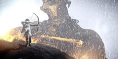 《旺达与巨像》重制版精彩拍照作品 捕捉惊艳瞬间!