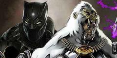 盘点原作中《黑豹》的十位死敌 你最期待谁的出现?