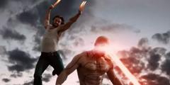 十大最烂超级英雄对决场景 金刚狼大战死侍差强人意