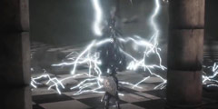 国产类黑魂ARPG《救赎之路》 BOSS战实机演示公布
