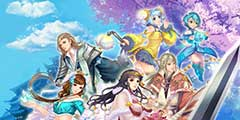 《幻想三国志5》将于4月25日正式上市 预售日期公布