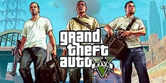 Xbox One《GTA5:高级版》曝光!4K画质GTA要来了?