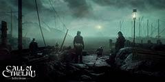 《克苏鲁的呼唤》主线12-15个小时 游戏将有多个结局