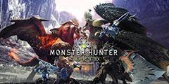 《怪物猎人世界》发售后三天仅数字版就卖了65万份!