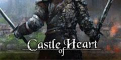 Switch平台独占横版动作游戏《心之城堡》发售日公开