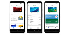 Google Pay正式推出 目前开始在各个支付终端中推广