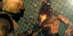 动作游戏《合金装备:幸存》PC正式版下载发布!