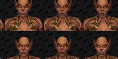 《魔兽》8.0数据挖掘疑曝可玩新种族 或是玛格汉兽人