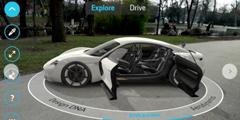 谷歌发布AR开发包ARCore 1.0!一批优质AR应用将上线