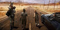《最终幻想15》PC中文试玩版下载发布!先睹为快