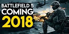 《战地2018》首部预告已在制作 距正式公布或已不远