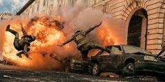 《红海行动》票房已破23亿 导演林超贤的10部燃爆电影