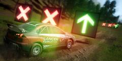 赛车竞速RAC游戏《砂砾》PC正式版下载发布!