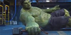 漫威电影10个幕后小秘密 绿巨人竟然是跳钢管舞的?
