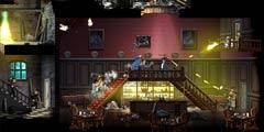 热血横版射击《枪,血,意大利黑手党2》PC正式版发布