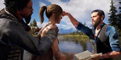 育碧对bug时1折预购《孤岛惊魂5》玩家进行退款!