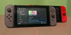 任天堂承认Switch玩家游戏信息显示存在重置BUG!