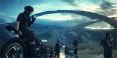 让人惊讶不已!《最终幻想15》正式版将加入D加密
