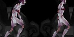 《魔兽世界》8.0亡灵或不再驼背 被遗忘者永不为奴!