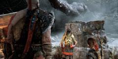《战神4》开发者透露新情报 画面电影感将更为强烈!