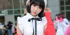 CWT48现场精彩cos赏 黑丝渔网袜兔耳娘都是宅男福利