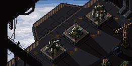 机甲策略类游戏《陷阵之志》游侠1.1汉化补丁发布