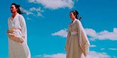 电影史上最美的九部大片 对美学的探究可谓永无止境