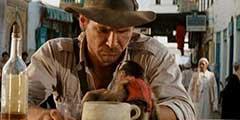 恐龙身上竟然有只手手!这些好莱坞电影中的穿帮镜头