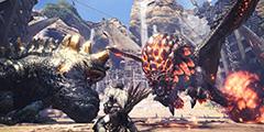 《怪物猎人世界》新活动任务公开 历战古龙痕迹救济!