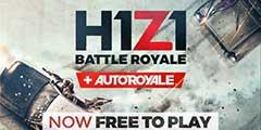 《H1Z1》免费后玩家人数暴增4倍多 差评数创新高!