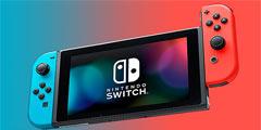 任天堂主机Switch上市一周年 十大必玩游戏盘点!