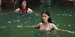 周星驰新片《美人鱼2》终于开机 林允继续出任女主角