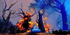 《侠盗猎车手5》大师级摄影图 完美瞬间倾注满满心血