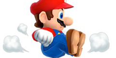 """任天堂发布""""藏宝图"""" 暗示《马里奥:奥德赛》新DLC?"""