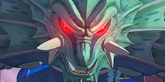 《二之国2》海量高清截图展示魄力十足的龙神BOSS战
