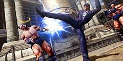 黑服健次郎!《人中北斗》免费新DLC第3弹开放下载