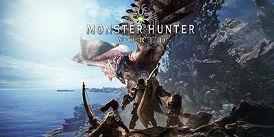 游侠早报:MHW更新日期确定 微软E3发布会时间确定