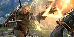 《灵魂能力6》确认加入白狼杰洛特!截图及预告公布