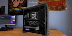《电脑装机模拟》与海盗船合作 尽情组装顶配电脑