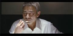 11位男明星的经典吃戏 黄渤啃红薯接地气华仔最霸气!