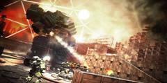 SE宣布射击游戏《机甲统帅》将于6月30日关闭服务