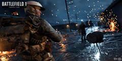 《战地1》表示将停止主机平台测试服更新 专注PC端