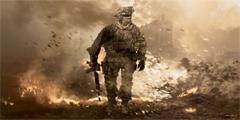 《COD6现代战争2》重制版泄露 或于4月30日发售?