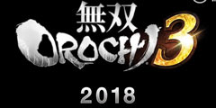 《无双大蛇3》正式公布年内发售 游戏预告片欣赏