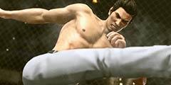 欧美《如龙:极2》发售日公布 感受堂岛之龙的威力!
